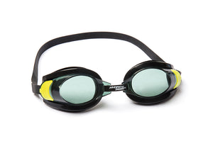 Focus Goggles - youth yellow