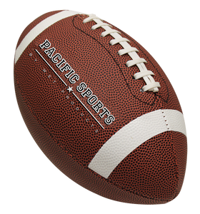 Classic Stitched Football - large