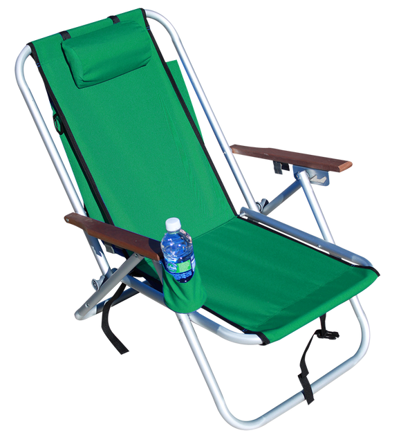Wearever Chair Highback - green