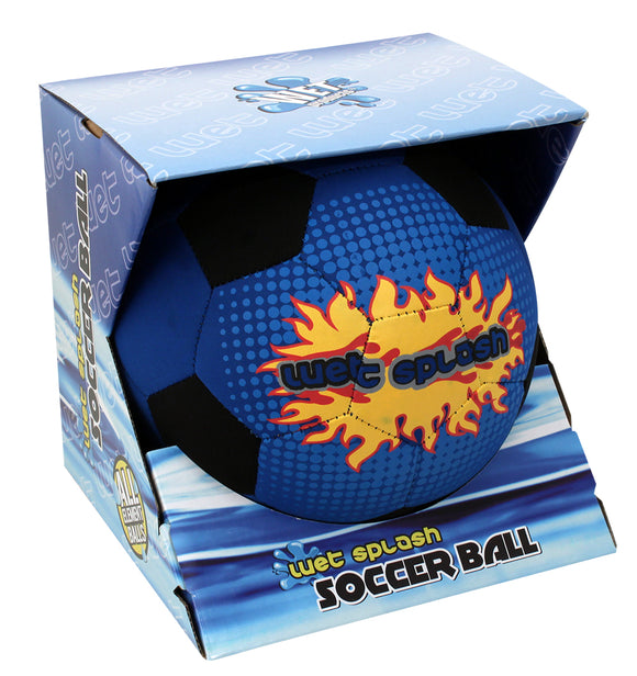 Wet Splash Soccer ball Large