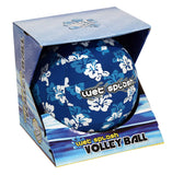 Wet Splash Volleyball Floral Large
