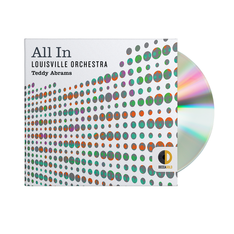All In - CD