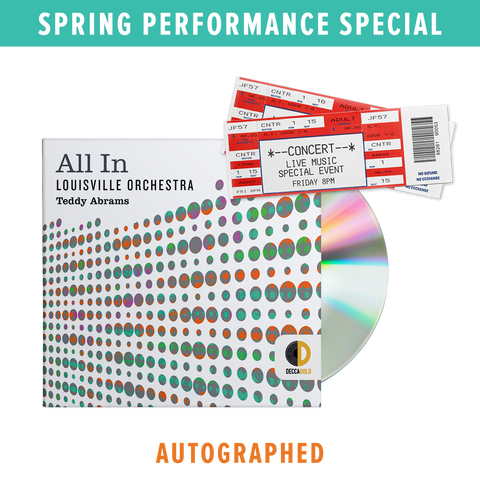 All In - Spring Performance Bundle