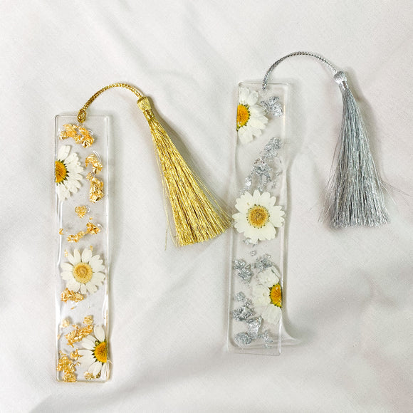 Daisy Collection Bookmark Bundle