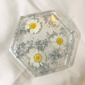 Daisy Collection Coaster