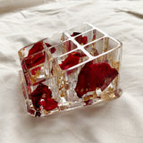 Roses Collection Lipstick Holder