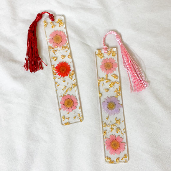 Valentines Collection Bookmark