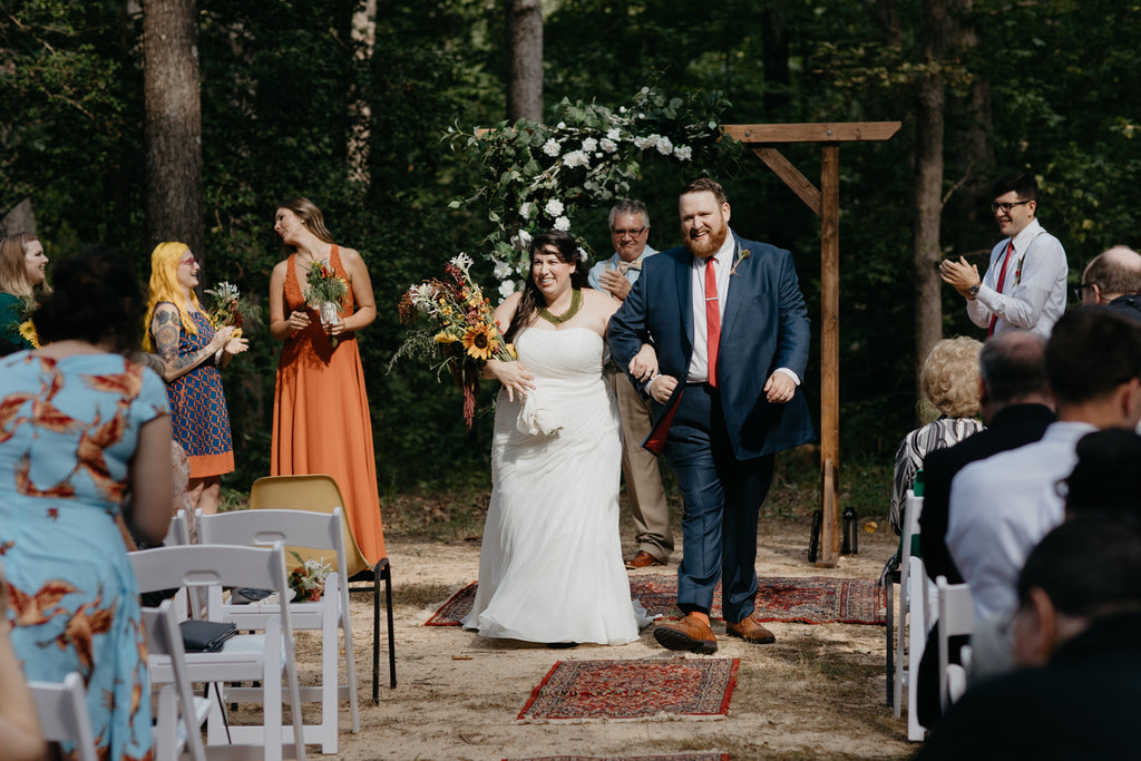 Adornment Weddings: Karen + Kyle