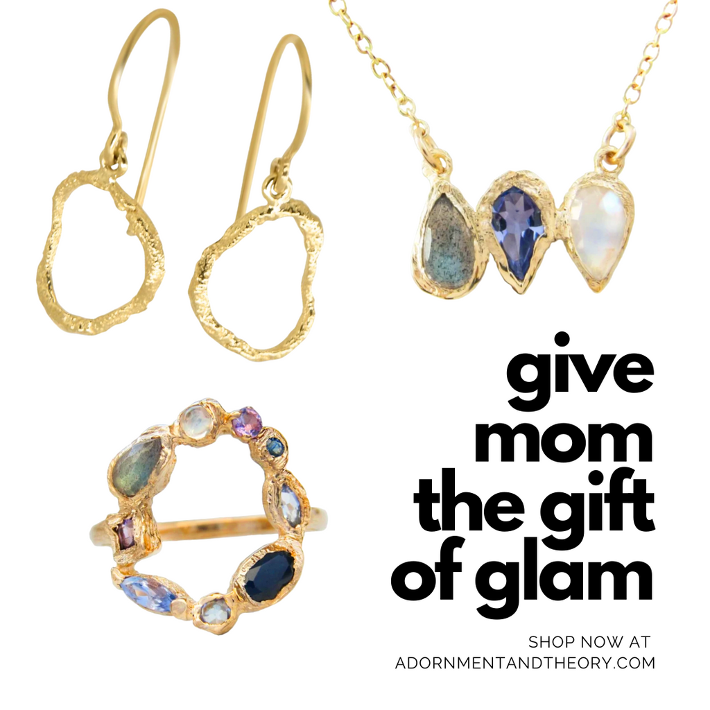 Live Sale: Gifts for Mom