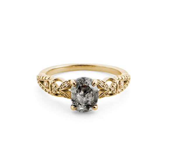 The Viviana Ring