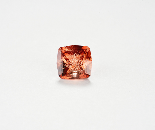 Square Oregon Sunstone