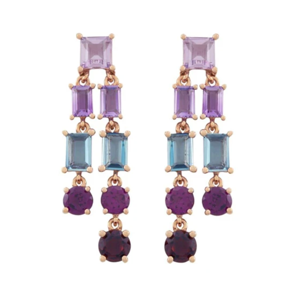 Skydrop Chandelier Earrings
