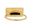 Black Onyx Gloria Ring