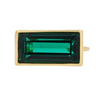Green Quartz Gloria Ring