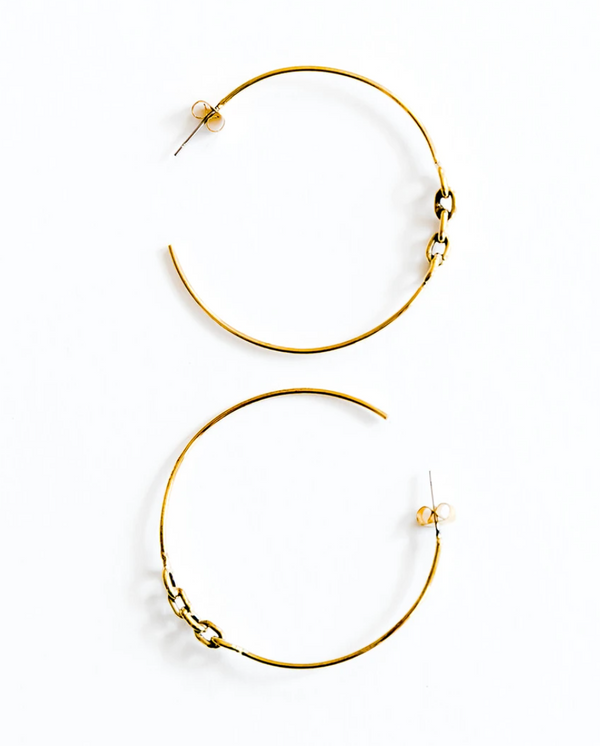 Linked Up Hoops