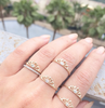 PREORDER Sunrise Ring