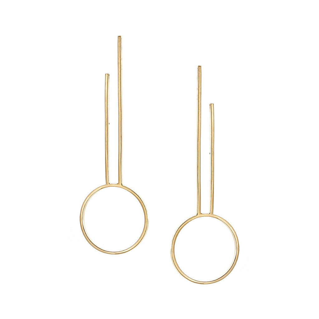 Portico Earrings