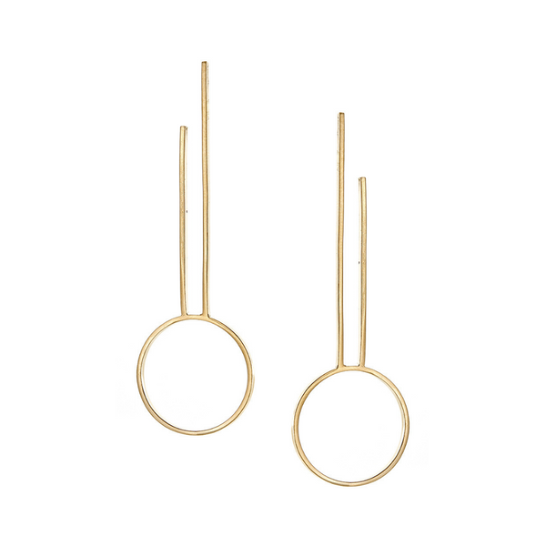 PREORDER Portico Earrings