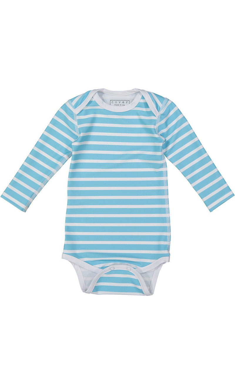 Cover Baby Swim Onesie - Cover