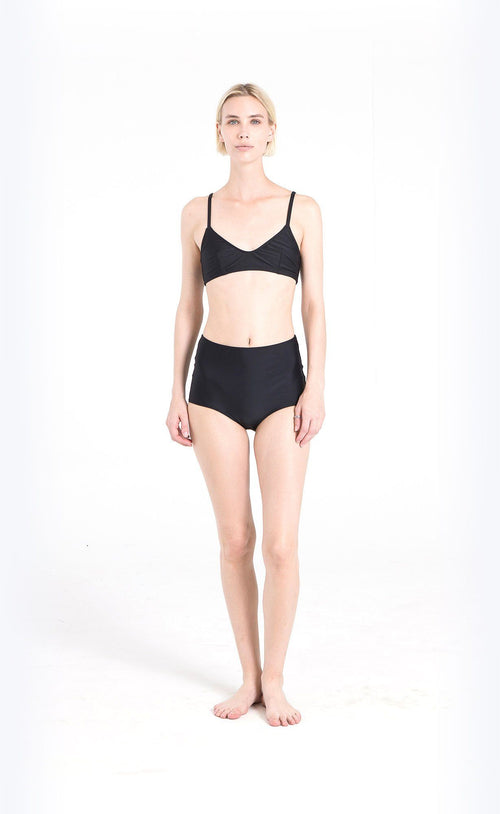 Layerit V Bra + High-Waisted Bottom