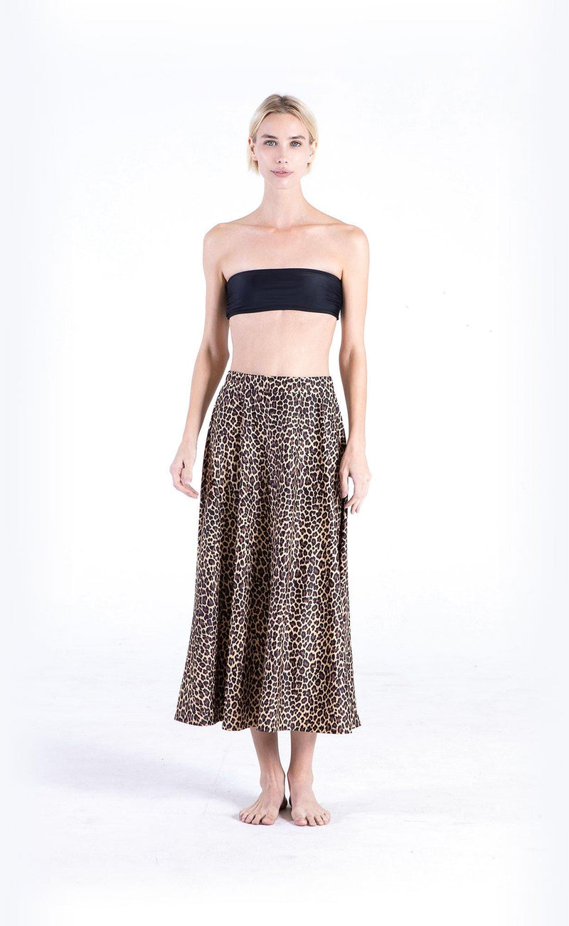 Circle Skirt - Cover Swim