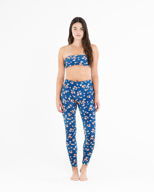 LayerIt Bandeau - Blue Floral