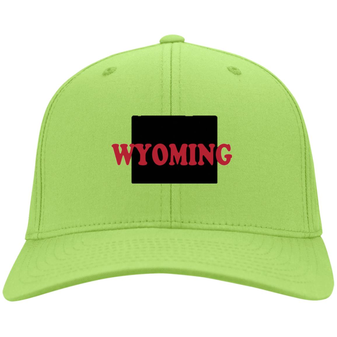 Wyoming State Hat