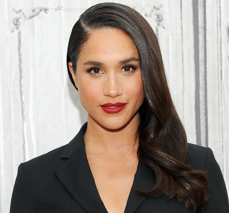 Megan Markle's top travel & beauty tips