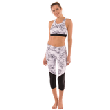 Stride Criss Cross Yoga Gym Bra