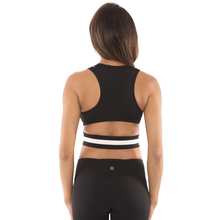 Load image into Gallery viewer, Roxy Colorblock Yoga Gym Bra