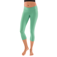 Load image into Gallery viewer, For the Bold Yoga Legging Essentials Capri