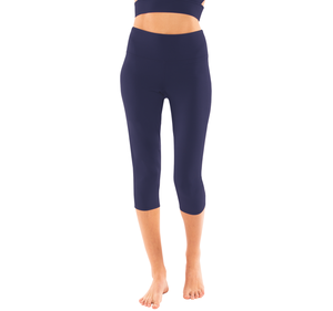 Mega-cool High Waist Capri