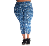 Printed Plus Jada Capri