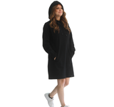 Rival Hooded Pocket Dress