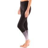 Helena Dipped Yoga Leggings