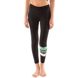 Roxy Colorblock Yoga Leggings