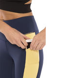 Side Pocket Trainer Yoga Leggings