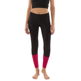Lola Color-Mesh Yoga Leggings
