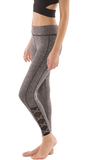 Leah Side Lattice Yoga Leggings