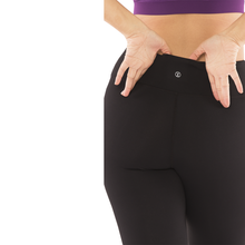 Load image into Gallery viewer, Start Your Warmup Plus Essentials Yoga Leggings