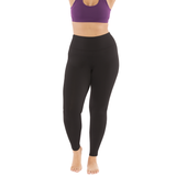 Mega-Cool Level Up High Rise Plus Yoga Leggings