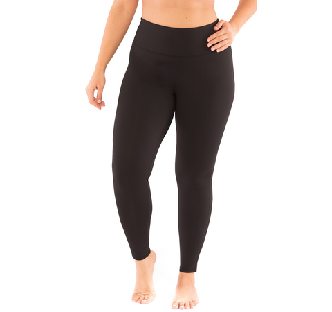 Mega-cool Plus High Waist Legging