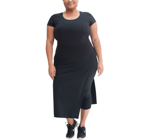 Zen Plus Skirt Capri