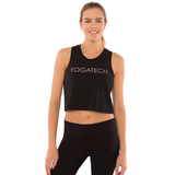 Yogatech Power Boost Crop Top
