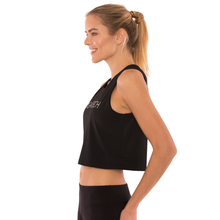 Load image into Gallery viewer, Yogatech Power Boost Crop Top