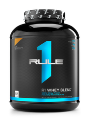 Rule 1 - R1 100% Whey Protein Blend - 68 Servings - Fitness Factory