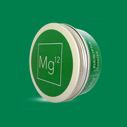 MAGNESIUM LAB - MG12 SOOTHING GEL (150ML)