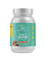 Hot Body Diet Shake - Meal Replacement Shake - 30 Servings - Fitness Factory