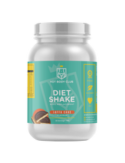 THE ULTIMATE WEIGHT LOSS STACK - FAT BURNER & PROTEIN MEAL REPLACEMENT - Fitness Factory