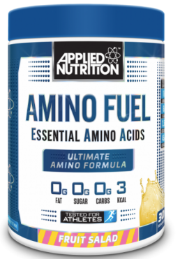 Applied Nutrition Amino Fuel - Essential Amino Acids - Fitness Factory